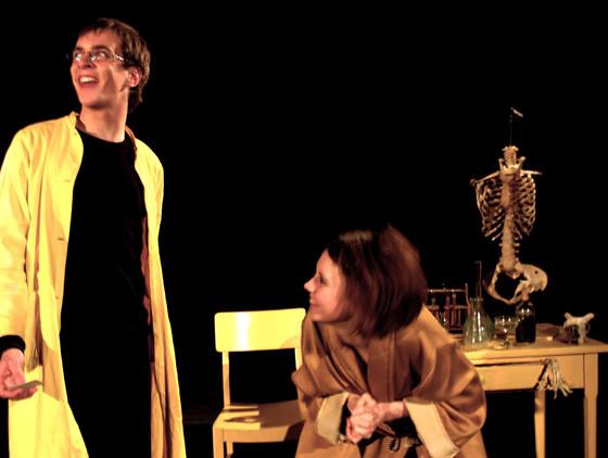 rødkilde teaterskole